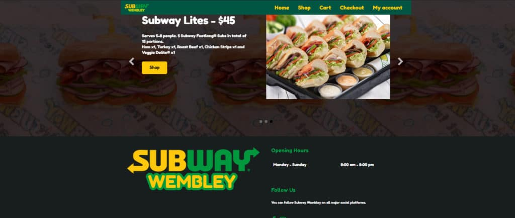 SubwayWembley